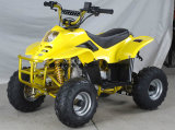110cc ATV Quad with 6 Inch Wheel with Ce (ET-ATV003)