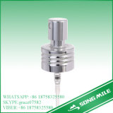 24/410 Sliver Cosmetic Fine Perfume Sprayer for Liquid