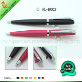 Hottest Matte Metal Ball Point Pen for Business Use