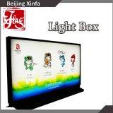 Indoor Hanging Display Advertising LED Light Box