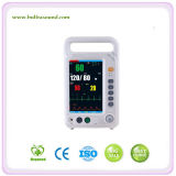 Ma-8000A 7 Inch Portable Patient Monitor