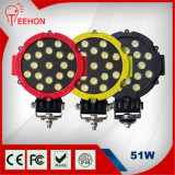 "8"" LED Work Light 51W LED Driving Light"