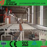 Germany Type Gypsum Board Production Line From Lvjoe Machinery