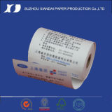 Bank Automatic Thermal Paper Rolls