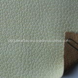 Two Tone Color Furniture PU Leather (QDL-FP0032)