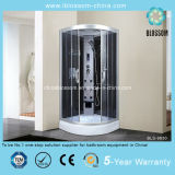 New Arrival Grey Glass Massage Shower Room (BLS-9830)