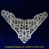 Nice Polyster Crochet Neck Collar Lace (YJC15191)