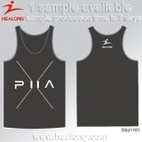 Healong China Factory Apparel Gear Men′s Team Club Training Vests