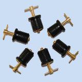 Brass Drain Twist Plug