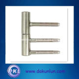 Furniture Handle Stainless Steel Parts with Screw