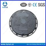 High Quality Nodular Wholesale Manhole Cover