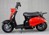 Electric Vespa Scooter, Electric Moped Scooter 250W Et-Es003