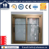 5+9+5 Tempered Glass Aluminum Casement Window