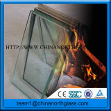 Fire Resistant Tempered Glass