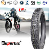 Hot Motorcycle Tyre (3.00-18) / Motorcycle Part.