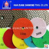 Dry Diamond Polishing Pad (HZDP05125)