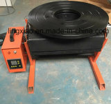 Ce Certified Digital Display Welding Turning Table Hbt-300 for Circular Welding