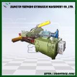 Sbyeya Factory Outsale Hydraulic Scrap Metal Waste Copper Baler