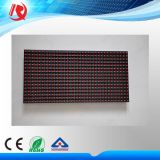 Waterproof Outdoor Ce / RoHS / Bis Certificate P10 Single Colour Red LED Display Module
