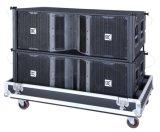 Concert Loudspeaker Stage Audio Line Array Speaker Box