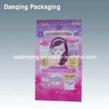 Facial Mask Bag with Zipper&Cosmetic Bag (DQ218)