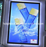 LED Magnetic LED Light Box and Acrylic Box for Magnets