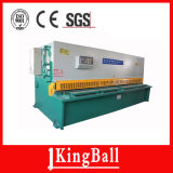 CNC Shearing Machine, CNC Hydraulic Guillotine, Sheet Metal Shearing Machine