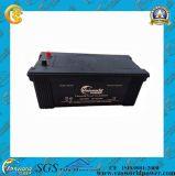 JIS Standard 12V225ah Mf Battery for Vehicle