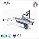 Double and Thickness Precision Sliding Table Panel Saw for Sale