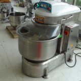 2017 Bakery 130kg Ce Double Speed Dough Spiral Blender (SMF130)