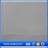 304 Plan Woven Stainless Steel Wire Mesh with Factory Price