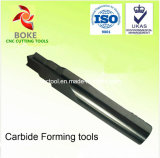 CNC Tungsten Carbide Cutting Forming Tools