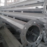 Price of Galvanized Electric Steel Post