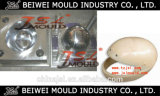 Injection Plastic Motorcycle Full Face Helmet Mould Manufacturer