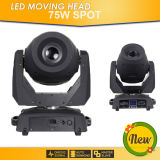 High Brightness 75W LED Moving Head Spot