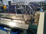 Competitive High Output IC Electronics Package Plastic Extrusion Machine