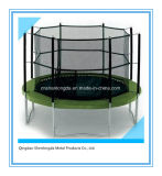 Best Gifts for Kids Green Yard 12FT Trampoline