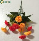 Carnation Bouquet Flower Stick