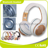 Factory Direct Wholesale Offer Handsfree Foldable Wireless Bluetooth Headphone with OEM Design
