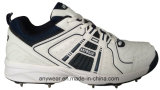 Men′s Cricket Shoes Baseball Footwear (815-9158)
