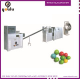 Automatic Abnormal Bubble Gum Plant Bubble Gum Maker