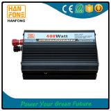 12 Volt 220 Volt DC Solar Inverter for Sale (THA400)