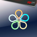 Special Tube Flower Shape Energy Saving Lamp