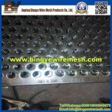 Stainless Steel Perforated Metal Used in Heating Equipment
