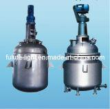 Flt Type Stainless Steel Chemical Pressure Reactor