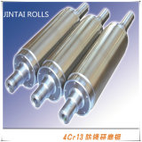Intermediate Grade Alloy Grinding Roller for Three-Roller Grinder Machine