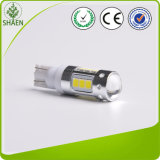 Factory Price T10 80W CREE 12V Car LED Lights
