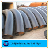 Carbon Steel A234 Wpb 3D 5D Pipe Bend Smls Bend