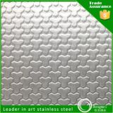 201 316 304 Embossing Stainless Steel Sheet at Lowest Price
