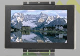 "8"" LCD Metal Frame Touch Monitor for Medical Equipment/Kiosks"